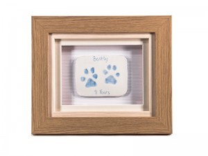 Imprint Framed Calerin Double Animal