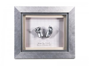 3D Double Casts in Standard Frame by Calli's Corner